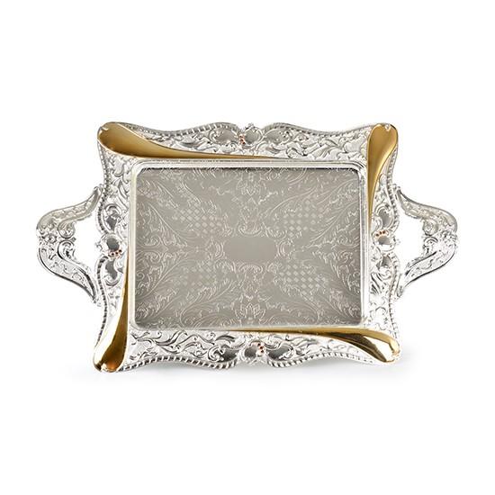 Gümüş Tepsi 102Jj18831