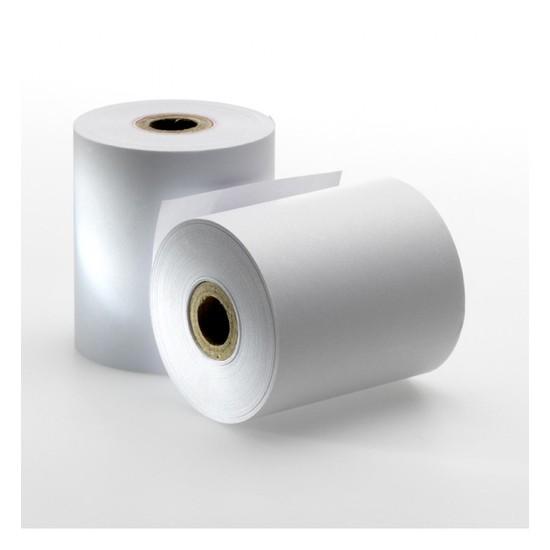 Marka 56x16 Termal Kağıt 10 Adet Pos Makinesi ve Yazarkasa Kağıdı