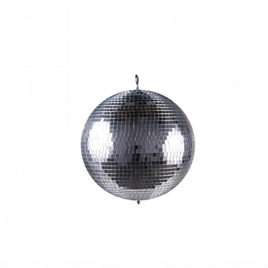 Amerikan Dj Mirror Ball Aynalı Küre 30Cm Cam
