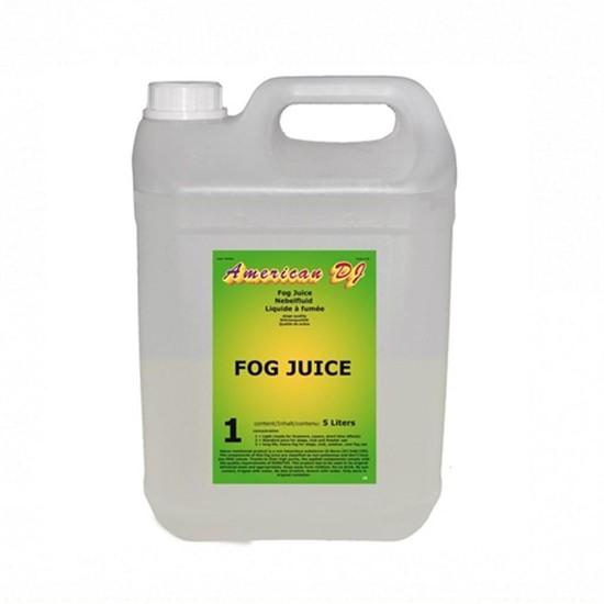 Amerikan Dj Fog Juice-1 Sis Makinası Likiti