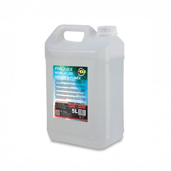 Amerikan Dj Fog Juice-3 Sis Makinası Likiti