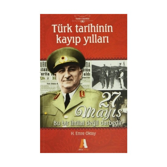 Türk Tarihinin Kayıp Yılları