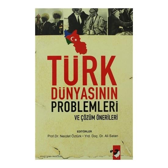 Türk Dünyasının Problemleri ve Çözüm Önerileri