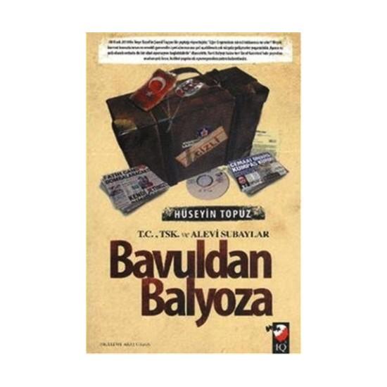 Bavuldan Balyoza