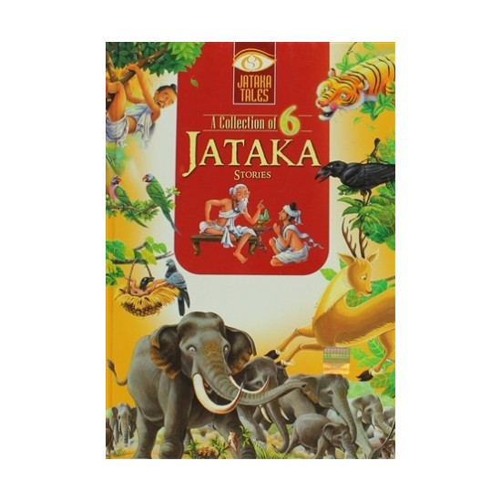 Jataka Stories 6