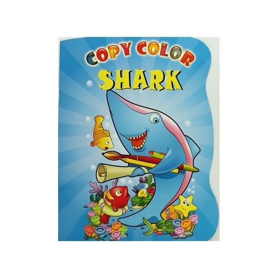 Copy Color Shark