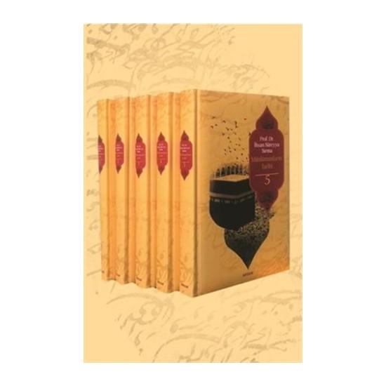 Müslümanların Tarihi (5 Cilt Takım) - İhsan Süreyya Sırma