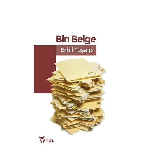 Bin Belge