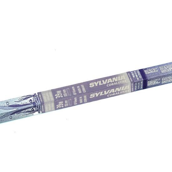 Sylvania Sylvania Coralstar Aktinik Mavi T5 Floresan 39 Watt 84,9 Cm