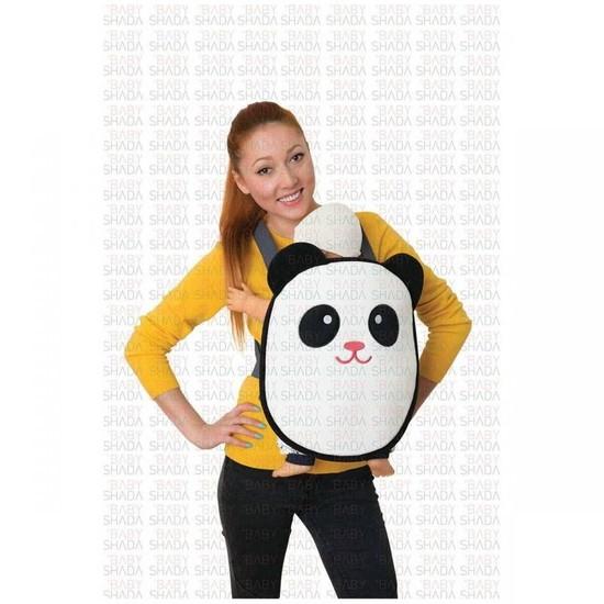 Baby Shada Panda Kanguru Kılıfı