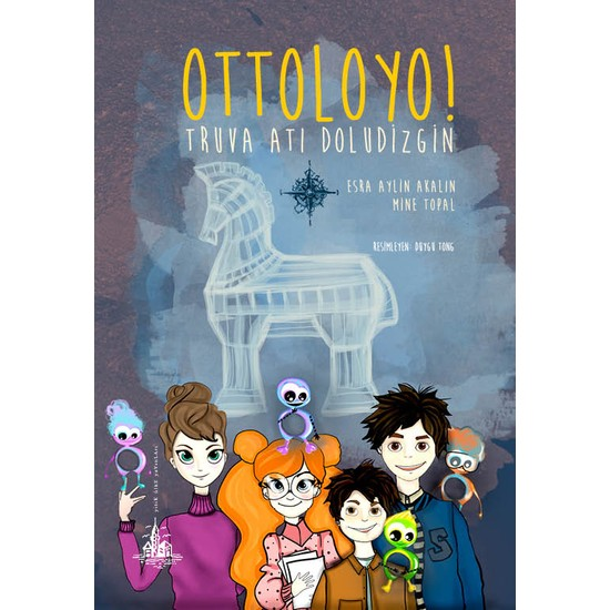 Ottoloyo: Truva Atı Doludizgin