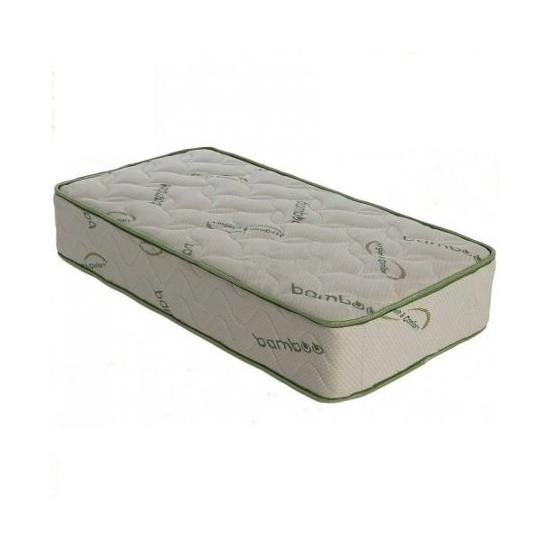 Bamboo 80X180 Bebek Yatağı