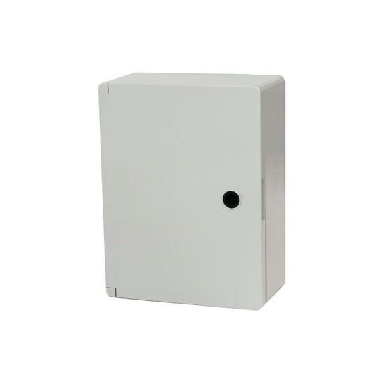 Çetinkaya Elektrik Panosu Abs Opak Ip65 25X33X13 Çp 5002