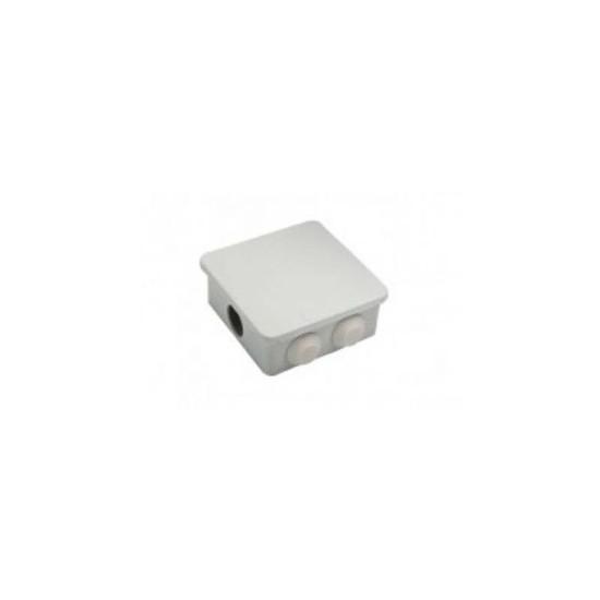 Tplast Kutu Buat Ip54 Plastik 80X80X45