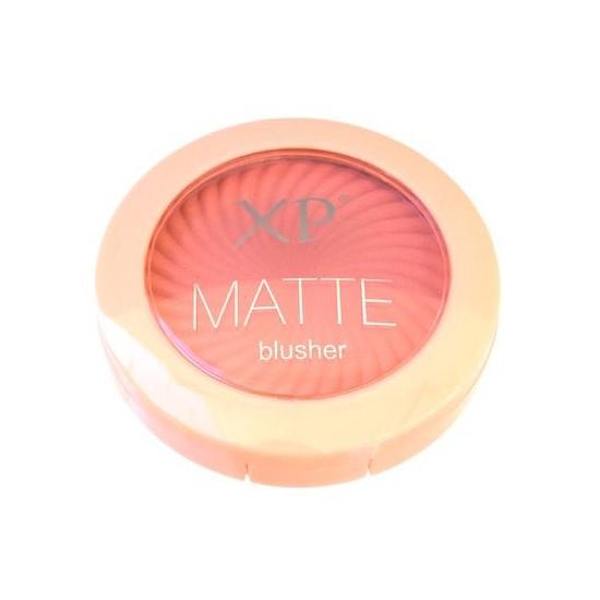 Xp Matte Blusher 2 Bebe Pembesi