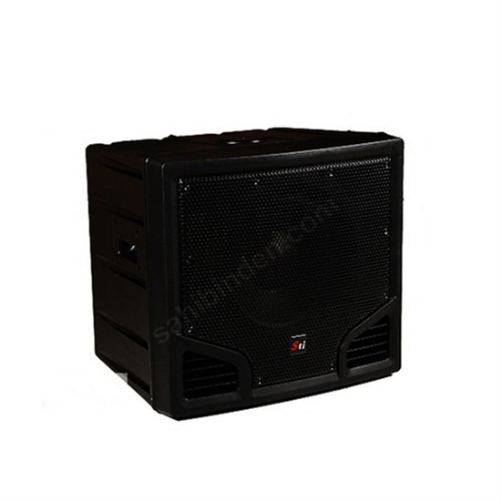 Stı Ps 15A Aktif Subbass Hoparlör 15'' 1200 Watt
