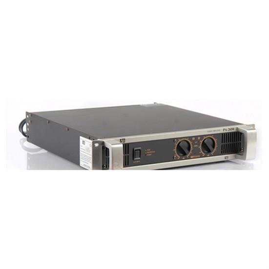 Stı Pa 2650 Power Amfi 2X650 Watt