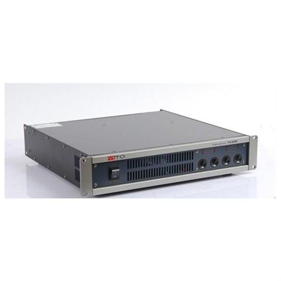 Stı Pa 4600 Power Amfi 4X600 Watt