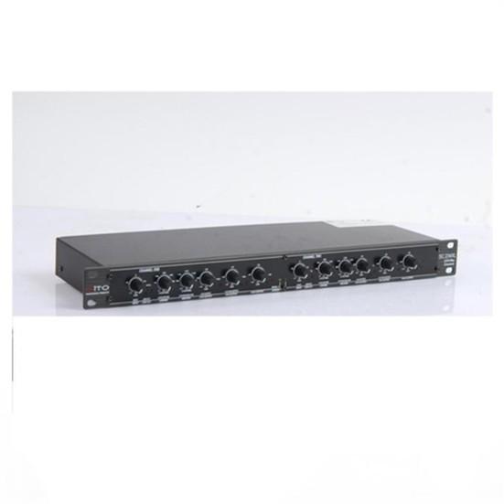 Stı Mito Sc 234Xl İki Yollu/ Stereo Üç Yollu/Stereo Dört Yollu/ Mono Subbass Crossower