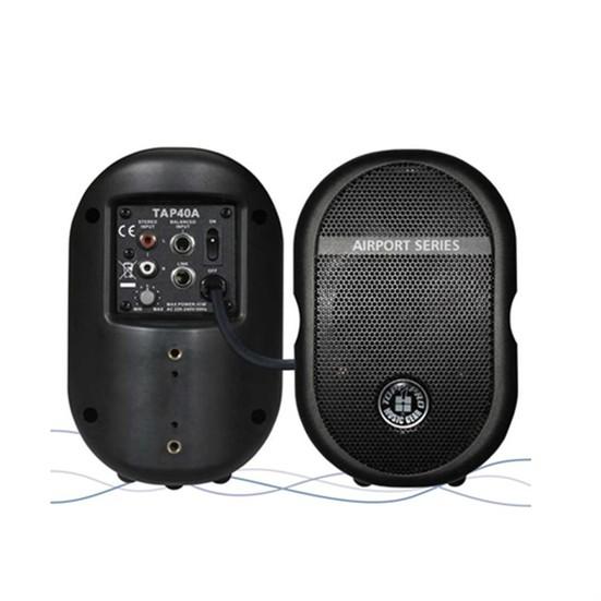 Topp Pro Tap 40 A Aktif Hoparlör 4'' 40 Watt