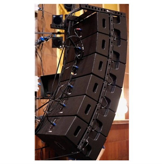 Topp Pro T-Array Sat28P+Hd Line Array Kabin