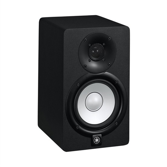 Yamaha Hs5 Aktif Stüdyo Monitörü (Siyah)