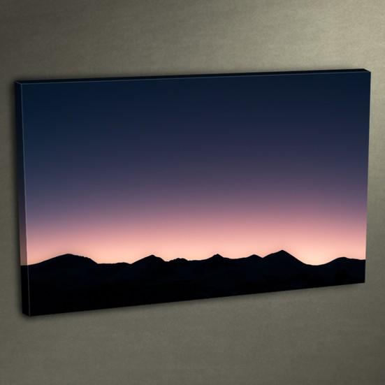 Duvar Tasarım DC 3036 Kanvas Tablo - 50x70 cm