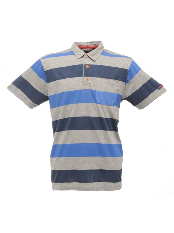 Regatta Quietstorm Polo T-Shırt
