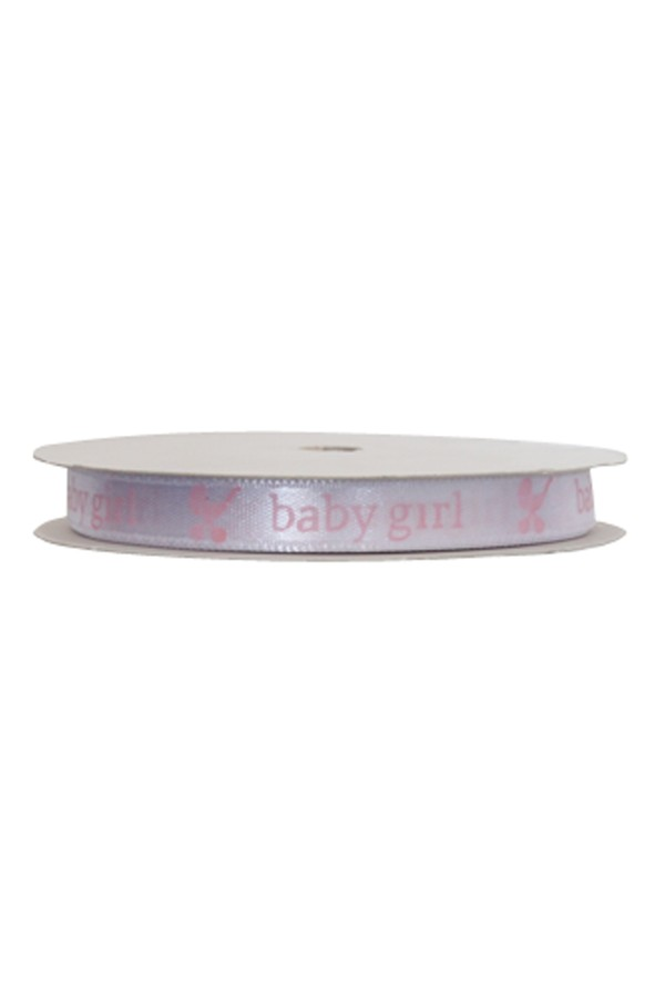 1 Piece Satin Ribbon Baby Girl kullanatmarket