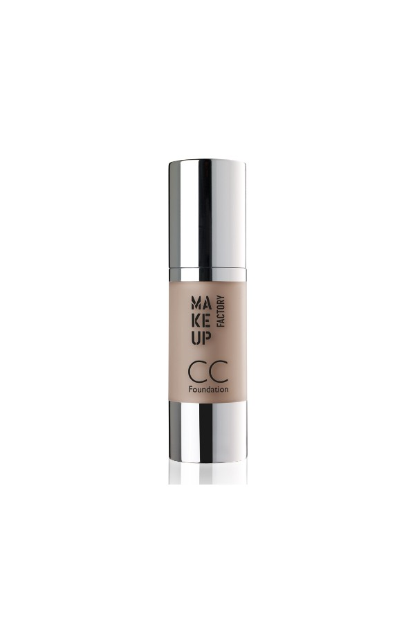 Make Up Foundation Foundation 21 cc Light Caramel