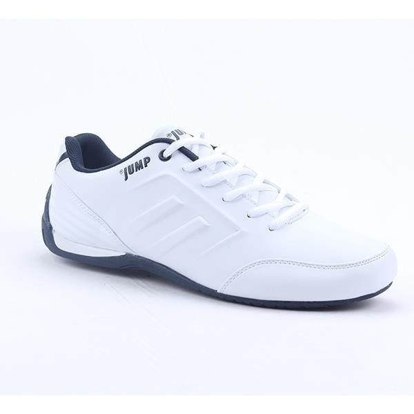 Jump 11743 Beyaz Erkek Spor Ayakkabı Sneaker