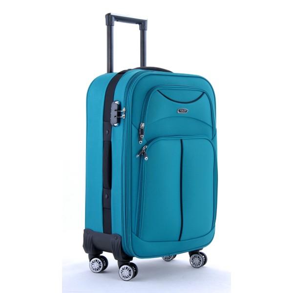 8e4f0400e447a Ççs 095 4 Tekerlekli Orta Boy Valiz Mavi Fiyatları, Özellikleri ve ...