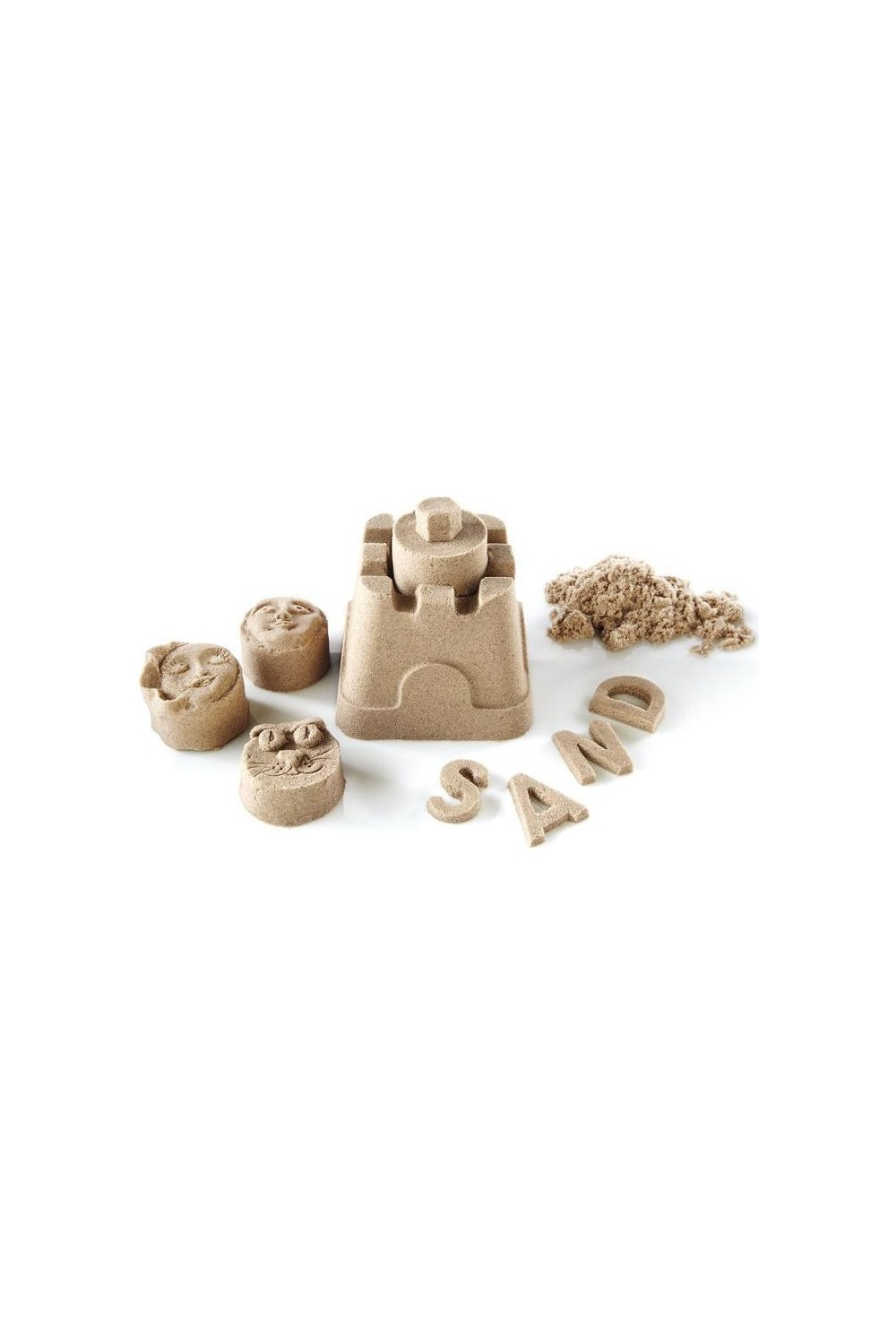 Blueway Kids' Kinetic Sand
