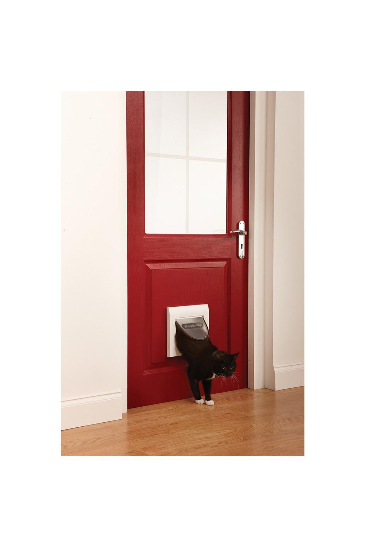 Pet Safe Pets' Lockable Door
