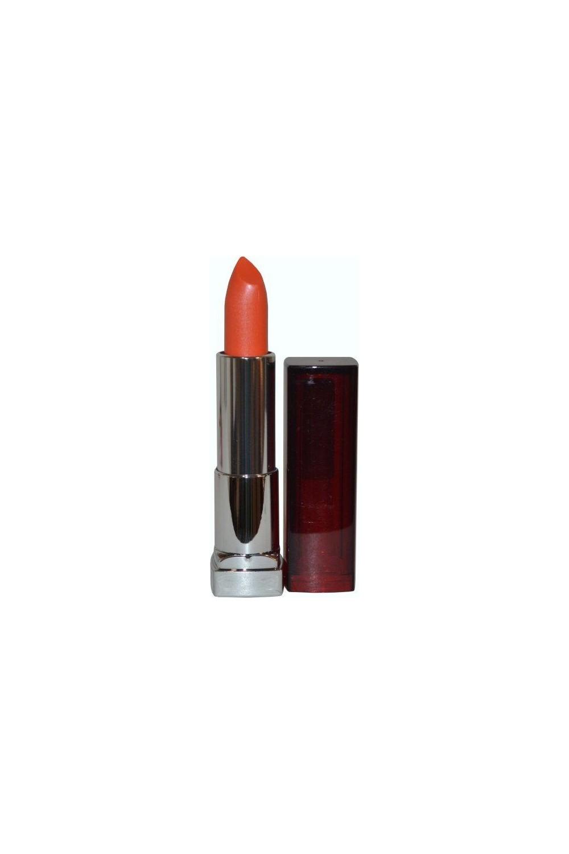 Maybelline Color Sensational Lipstick - Coral Fever 416