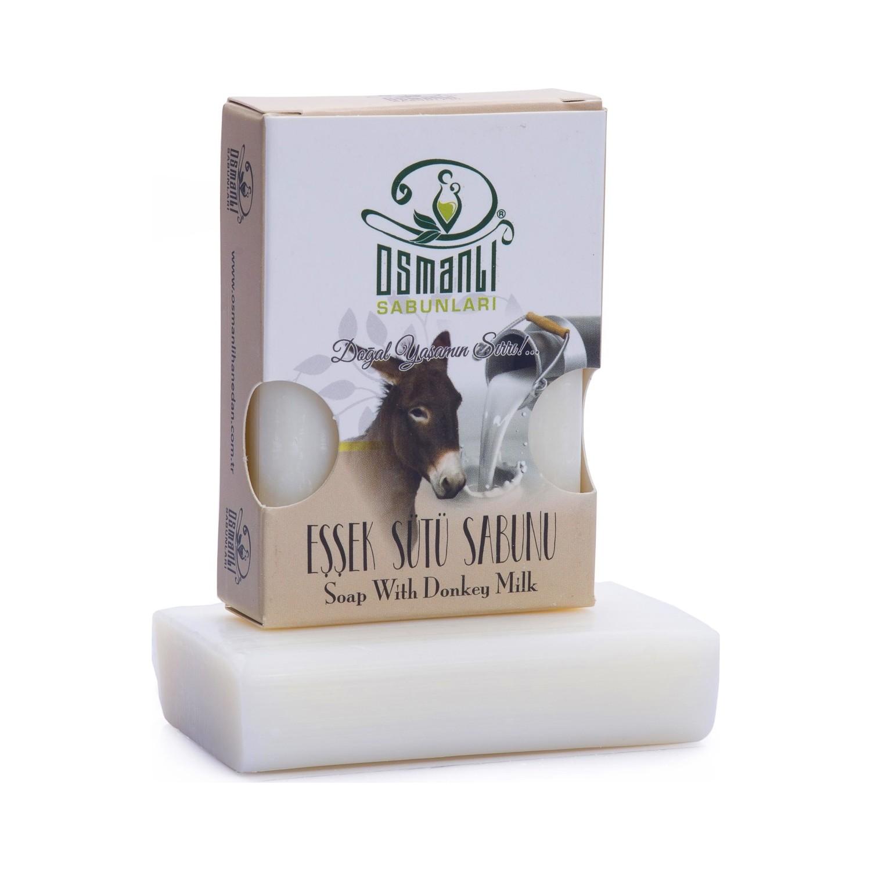Eşek sütü ile gelen güzellik