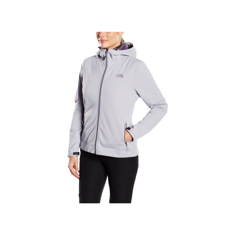 de22618e7 The North Face - W Durango Hoodie - Kadın Mont Gri Fiyatı