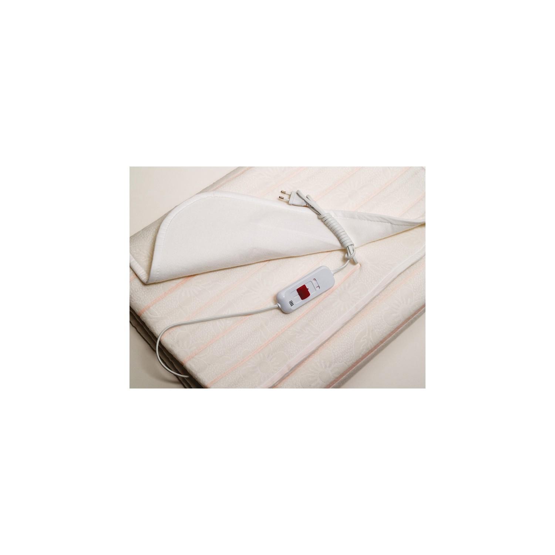 Elektrikli Battaniye Nasıl Kullanılır