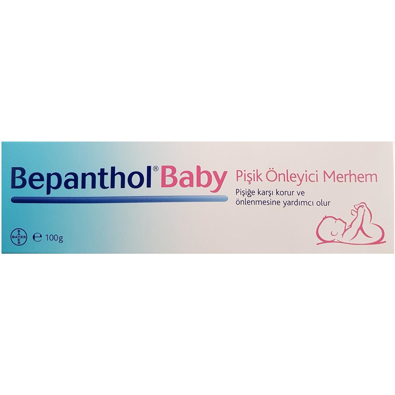 Bepanthol Baby Pişik Önleyici Merhem