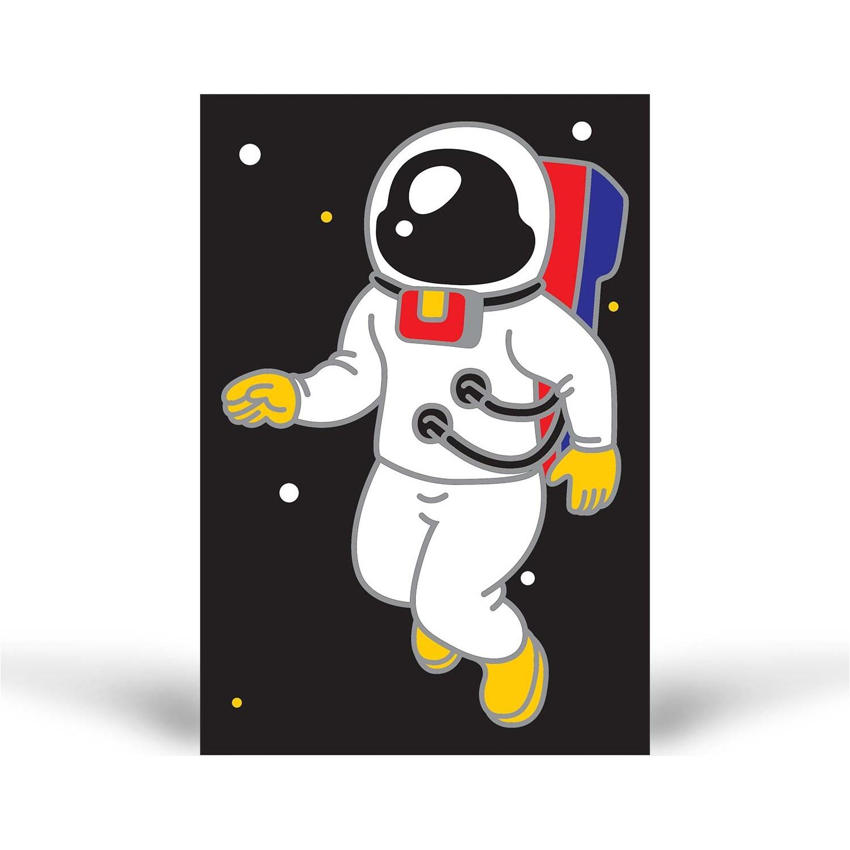 Astronot 2 Tuz Boyama Kb 097 Fiyati Taksit Secenekleri