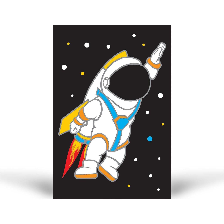 Astronot 1 Tuz Boyama Kb 096 Fiyati Taksit Secenekleri