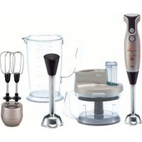 Tefal MasterBlend Activflow 1000 Watt Pro Blender Seti [Gümüş] - 8000035875 - Gümüş
