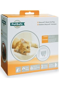 Pet Safe Pets' Lockable Door