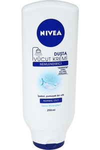 Nivea Body Shower Cream