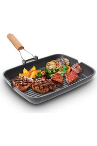 Sinbo Grill Pan Sp-5217