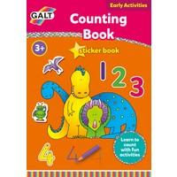 Counting: Sayı Sayma 3 Yaş+