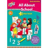 All About School 4 Yaş+