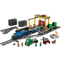 LEGO City 60052 Yük Treni