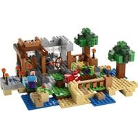 LEGO Minecraft 21116 Yaratıcı Kutu
