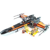 LEGO Star Wars 75102 Poe'nun X-Wing Fighter™'ı